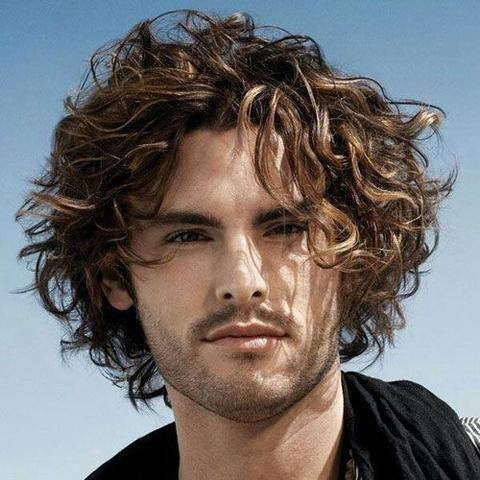 How To Look Professional With Long Hair For Men By Carlos Roberto Medium