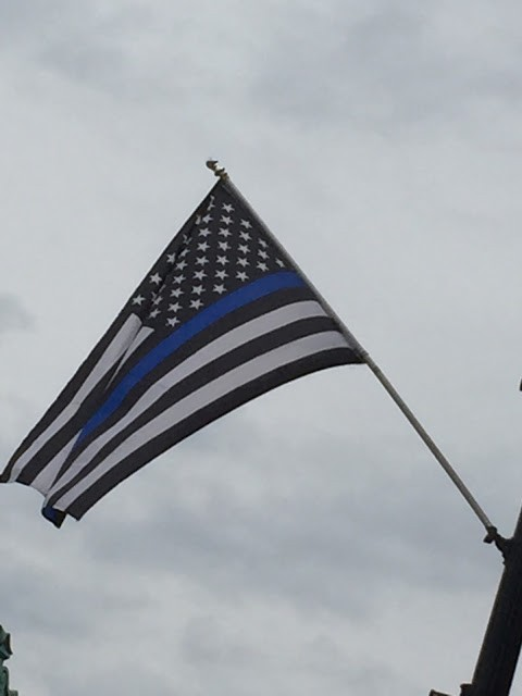 White Privilege In Death, And The Rise Of The Police State
