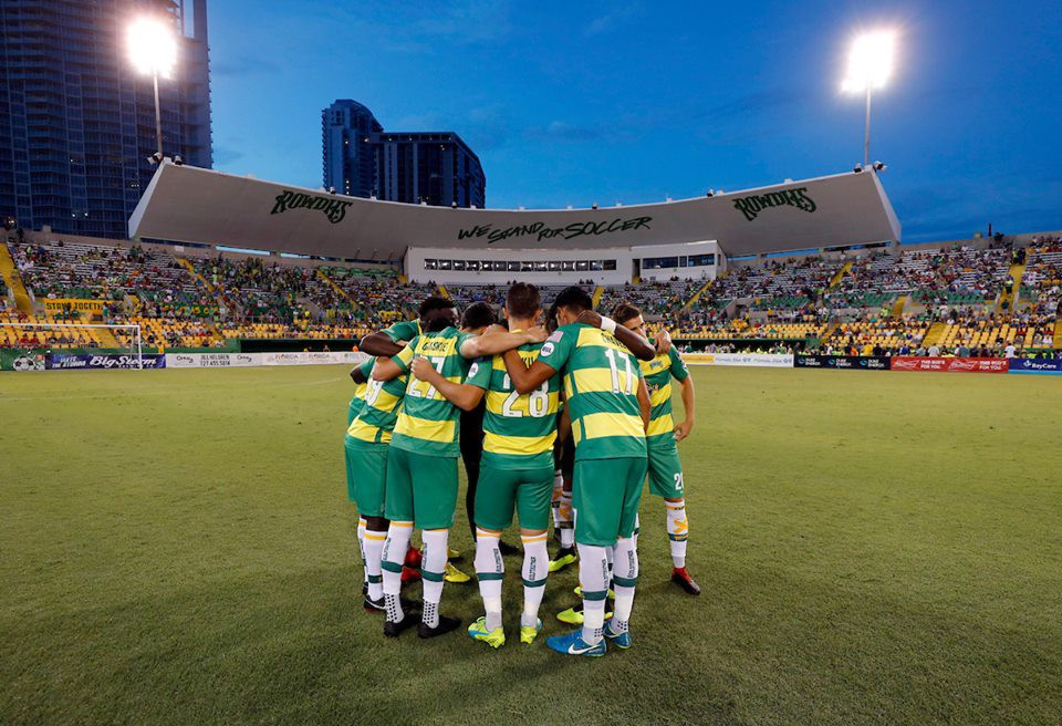 tampa bay rowdies 2018 season in review by j king casual rambling medium tampa bay rowdies 2018 season in review