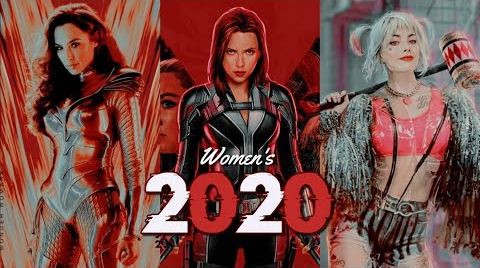 Female-Led 2020's Most Anticipated Movies