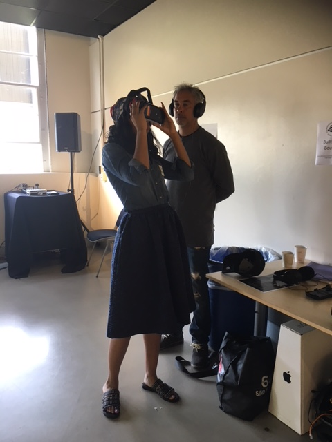 Beyond The Screen Vr Day At Csulb Provides A Look Into By 22 West Magazine 22 West Magazine Medium