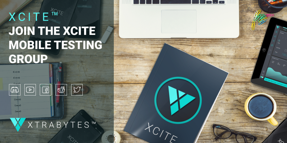 Join the XCITE Mobile Testing Group!