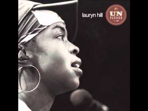 """Album cover of """"MTV Unplugged 2.0"""" by Lauryn Hill"""