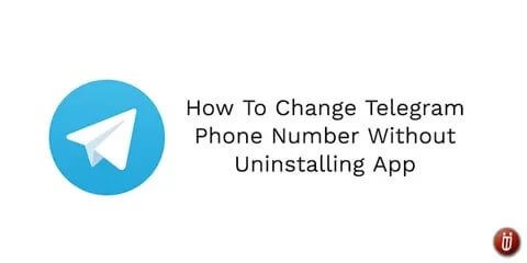 How To Change Telegram Phone Number Without Uninstalling App✨? | Adsmember