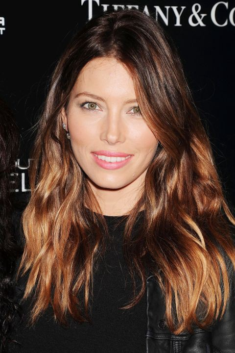 15 Celebrity Balayage Hair Ideas for Spring , News About