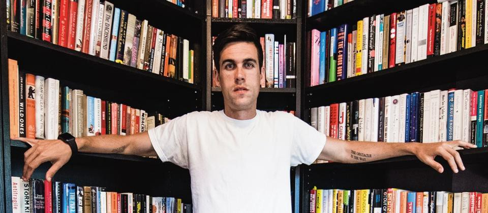 Want to Unlock Your Highest Potential? Ryan Holiday Explains The Counter-Intuitive Key