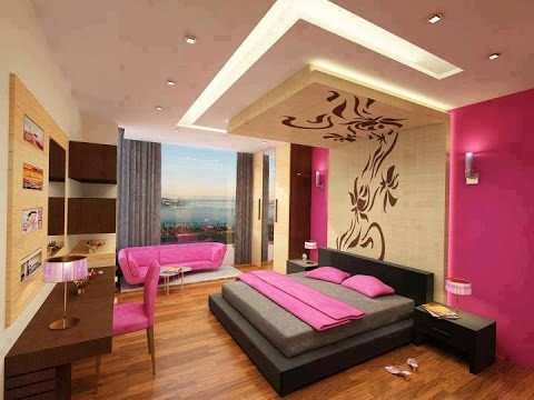 Top Modern And Contemporary Bedroom Interior Design Ideas Of Plan N Design