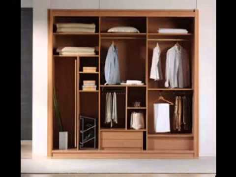Bedroom Cabinet Ideas By Putra Sulung Medium
