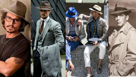 2681e2ac4 How to Wear Flat Caps: An EveryMan's Ultimate Guide
