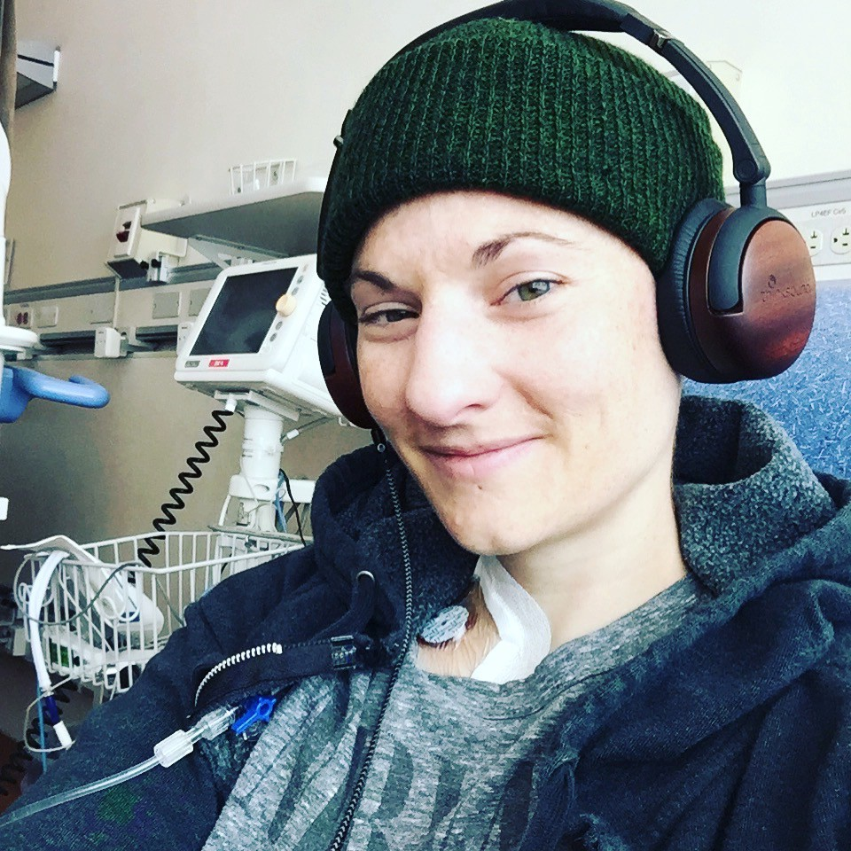 Here's how I avoided all viral illness after my bone marrow transplant, and how you can, too.