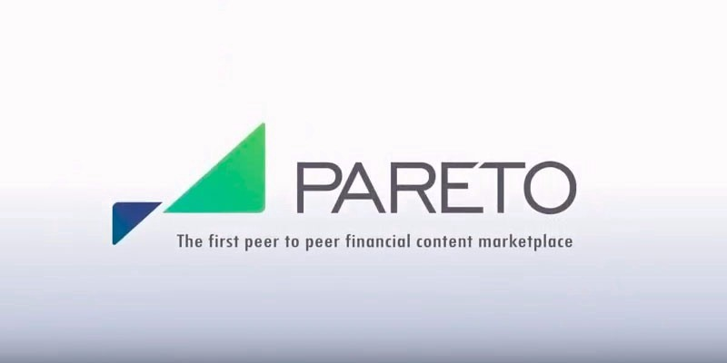 pareto network the big sigh of relief crypto needs right now