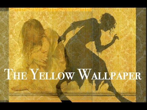 compare and contrast the yellow wallpaper and miss brill