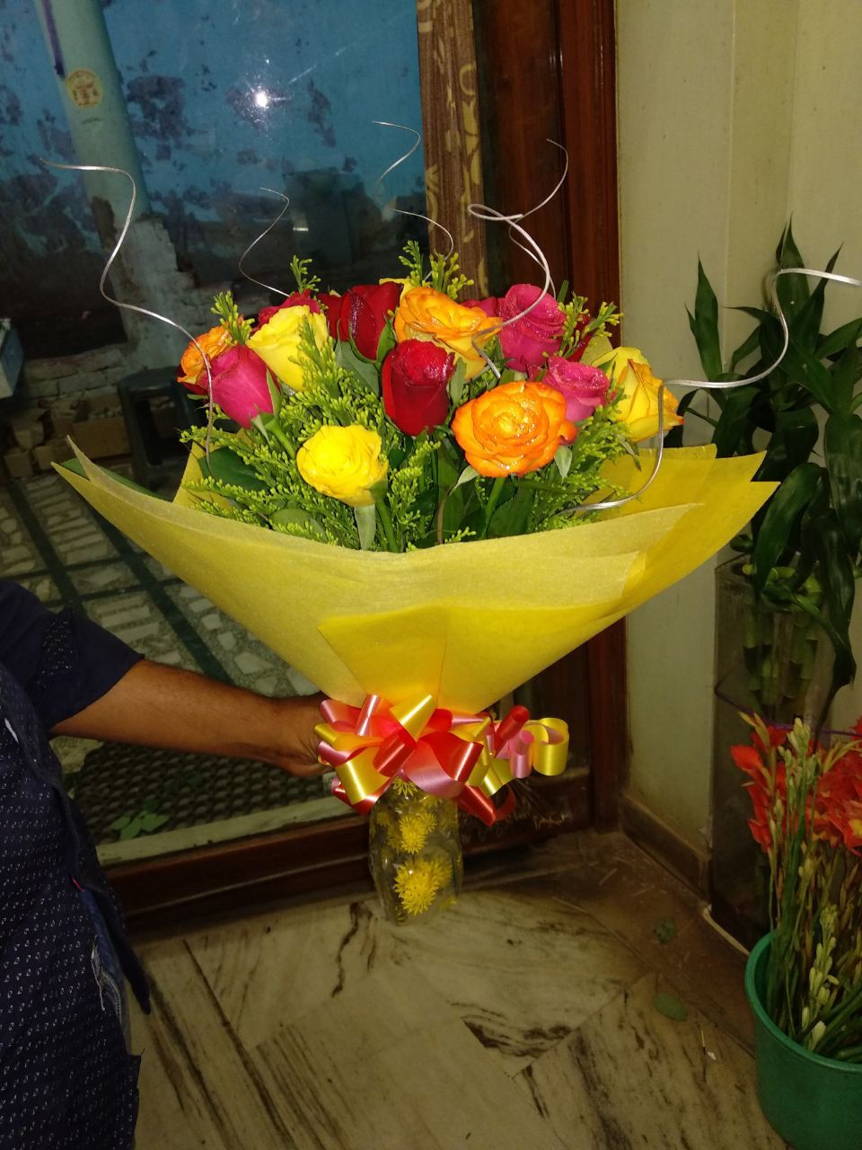 Online Flower Delivery in Jaipur Offers Several Gifts with Flowers and  Bouquets | by Giftz Bag | Medium