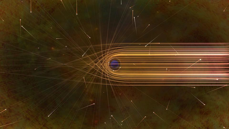 Ask Ethan: What Does A Black Hole's Size Tell Us?