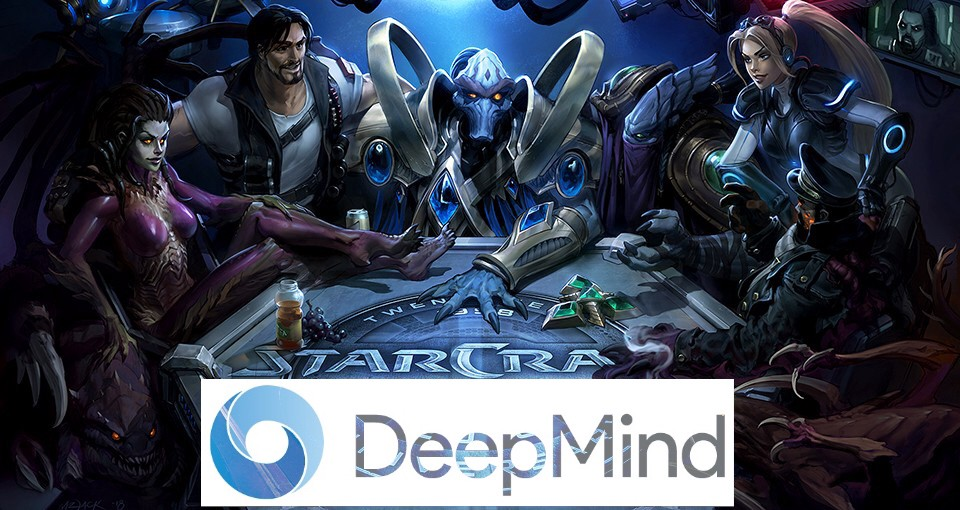 StarCraft II Players Get the Chance to Play Against