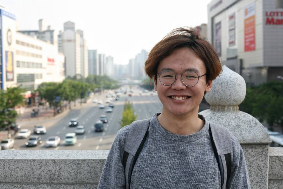 Traveling Overseas Alone Was Scary At First By Janson Tow Aliensofkorea Medium