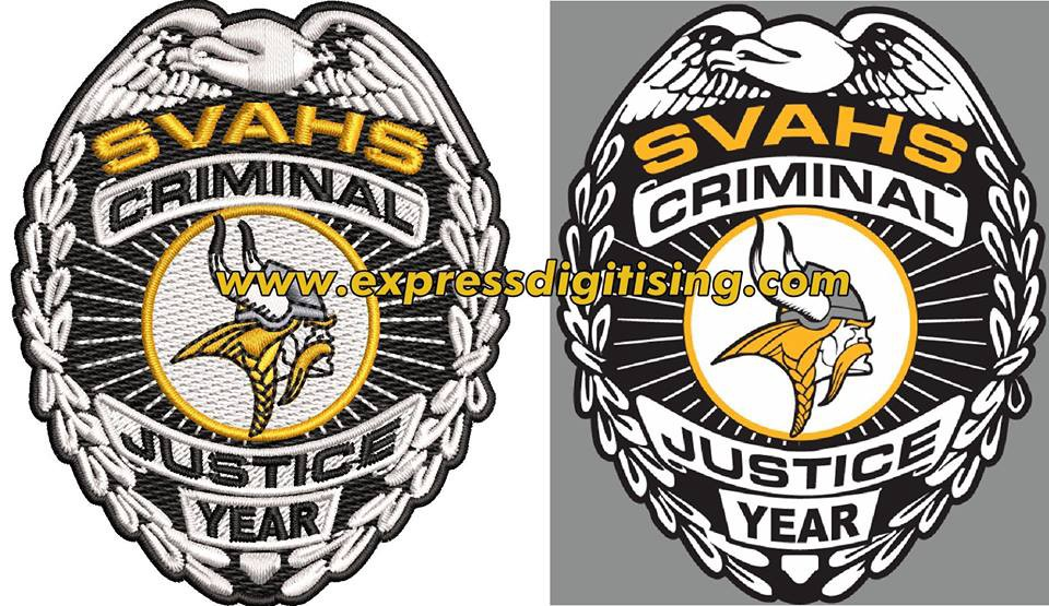 Custom Embroidery Digitizing Services — Expressdigitising.com | by Rishi  expressdigitising | Medium