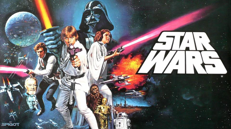 Lessons from the Rebel Alliance on the 40th Anniversary of Star Wars   by  Chris Crass   Medium