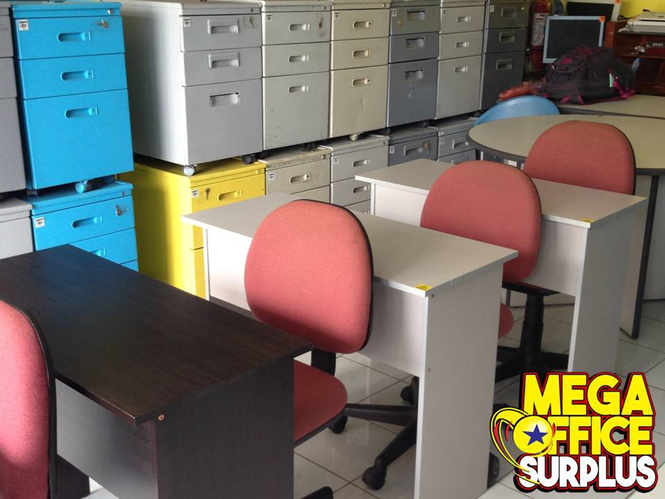 Used Office Furniture Supplier In The