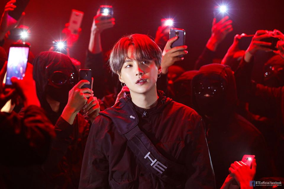"""Suga's """"Interlude: Shadow"""" and the struggles within the Music Industry   by  Lily Low   Bulletproof   Medium"""