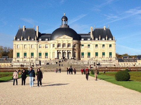A Chocolate Lovers Paradise The Château Where You Can See And Sample Lots And Lots Of Chocolate By Susan La Pira Medium