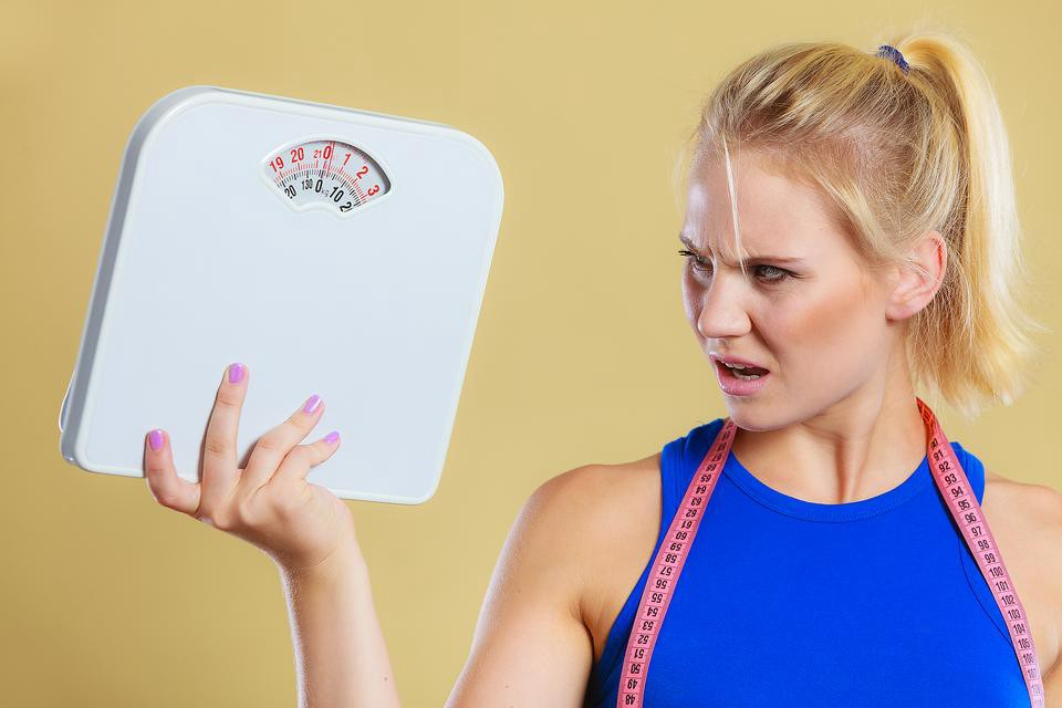 4 Common Mistakes When Trying to Lose Weight | by Camille Taylor | Medium