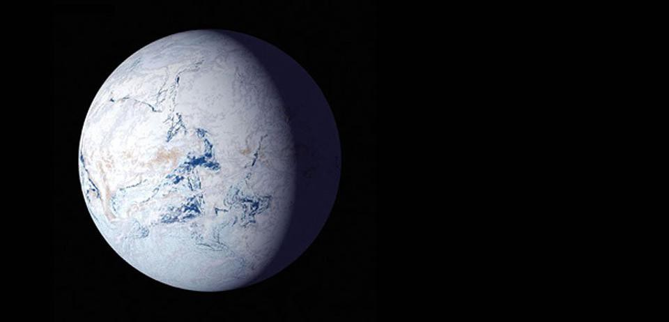 Ask Ethan: Will Earth's Temperature Start Decreasing Over The Next 20,000 Years?