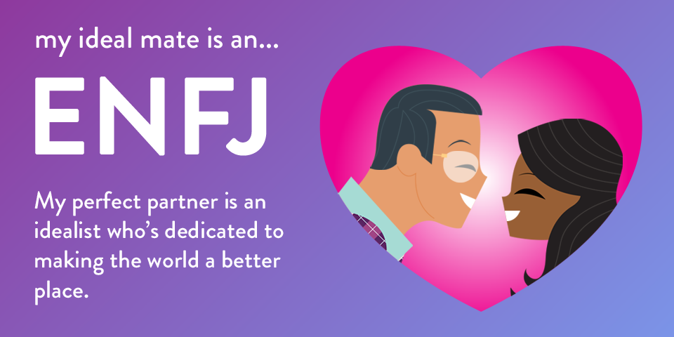 enfj and dating