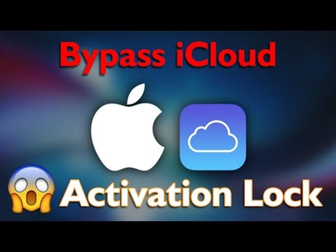 iCloud Bypass Official 2019: iCloud DNS Activation iOS 12 3 Guide