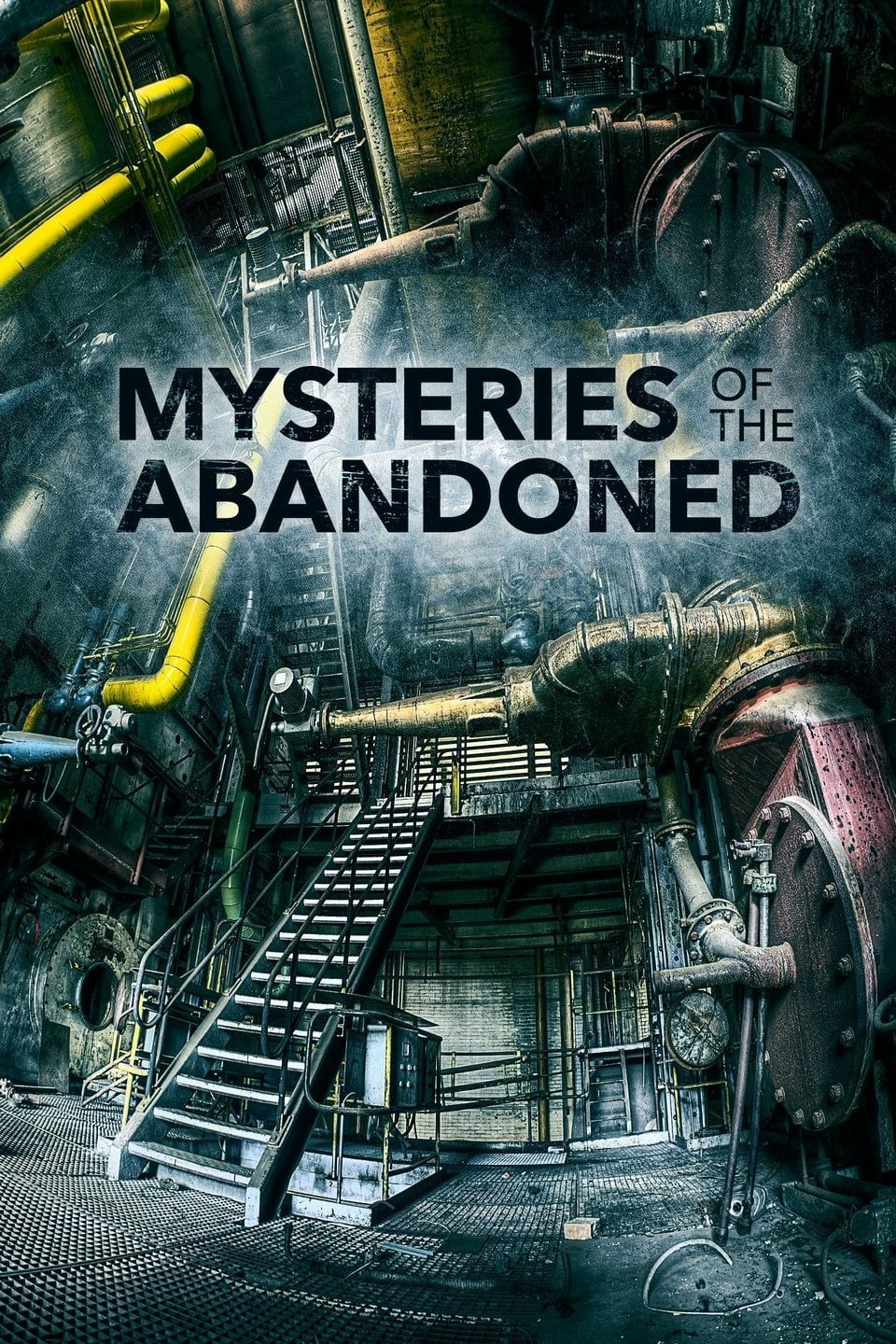 Watch Mysteries Of The Abandoned 2021 Episode 7 Premiere Full Episode On Science By Terry F Hall Mysteries Of The Abandoned 2021 Episode 7 Ghosts Of Black Mountain Jan 2021 Medium