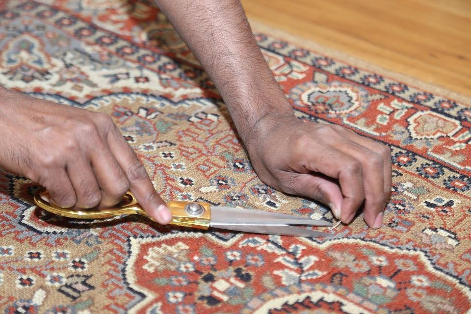 Ensure Your Carpet Enjoys A Long Full