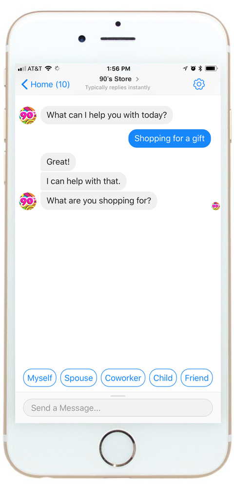 The Complete Guide to Conversational Commerce - Chatbots Magazine