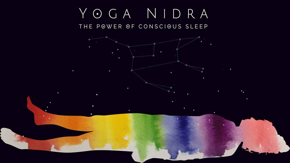Yoga Nidra Now I Would Not Give A Fig For The By Dr Hanna Chusid Ed D Thrive Global Medium