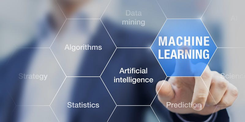 Machine Learning Bootcamp for Software Developers - Machine