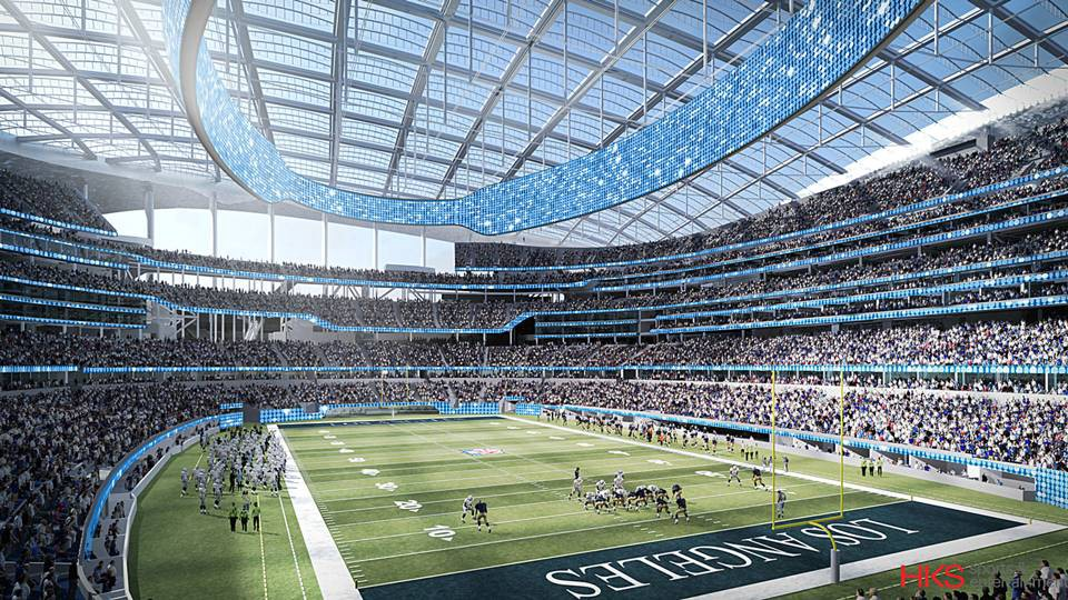 Kroenke S Starving Arsenal And Other Teams For Rams Stadium By Mauludsadiq The Brothers Medium