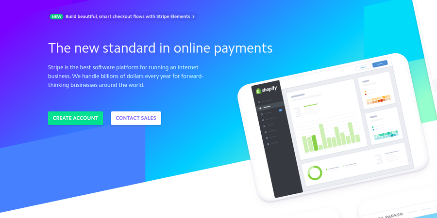 Manage Payments by Using Stripe API for your Next E-commerce
