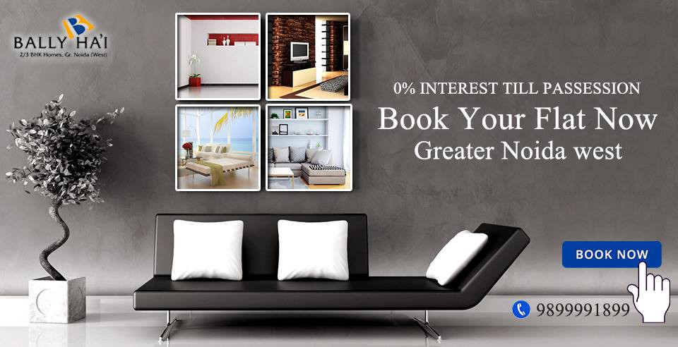 3 Bhk Apartments And Flats In The Best Project In Greater Noida West