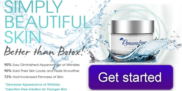 Renuvaline — Advanced Firming Face Cream Brings Results