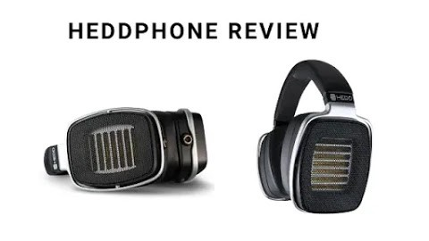 HEDDphone Review—Costly Headphone worth of 1.5 lakhs