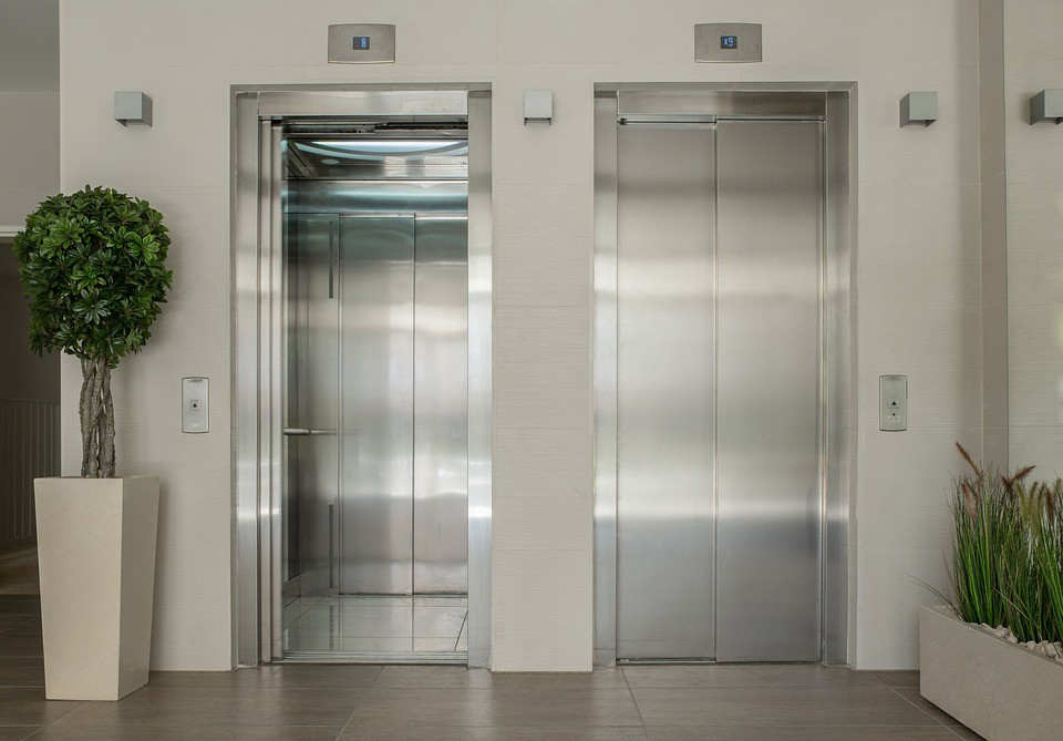 Elevators A First Of Its Kind Escape The Room Puzzle Game Made