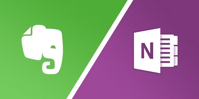 I Thought I'd Be With Evernote Forever, But Microsoft OneNote Was