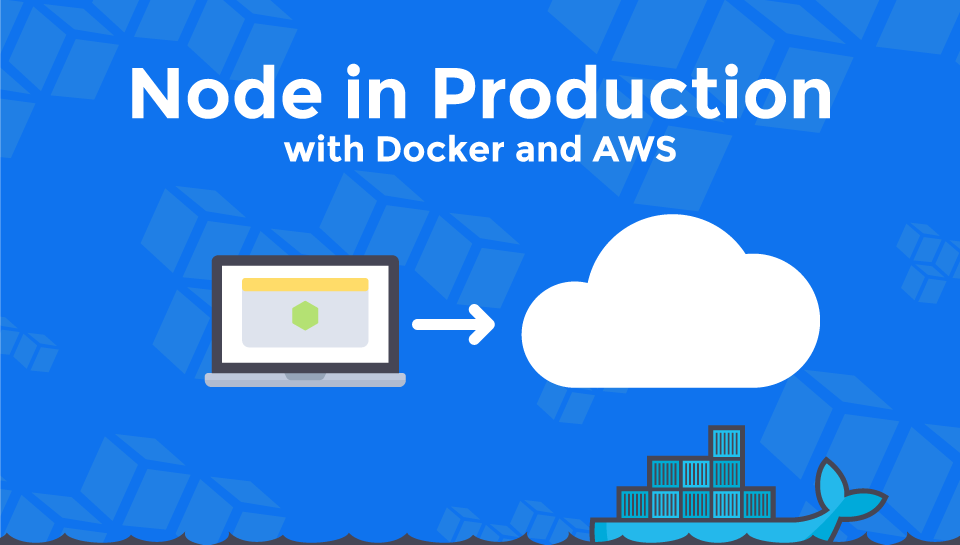 Node js in Containers Using Docker - Software Engineering