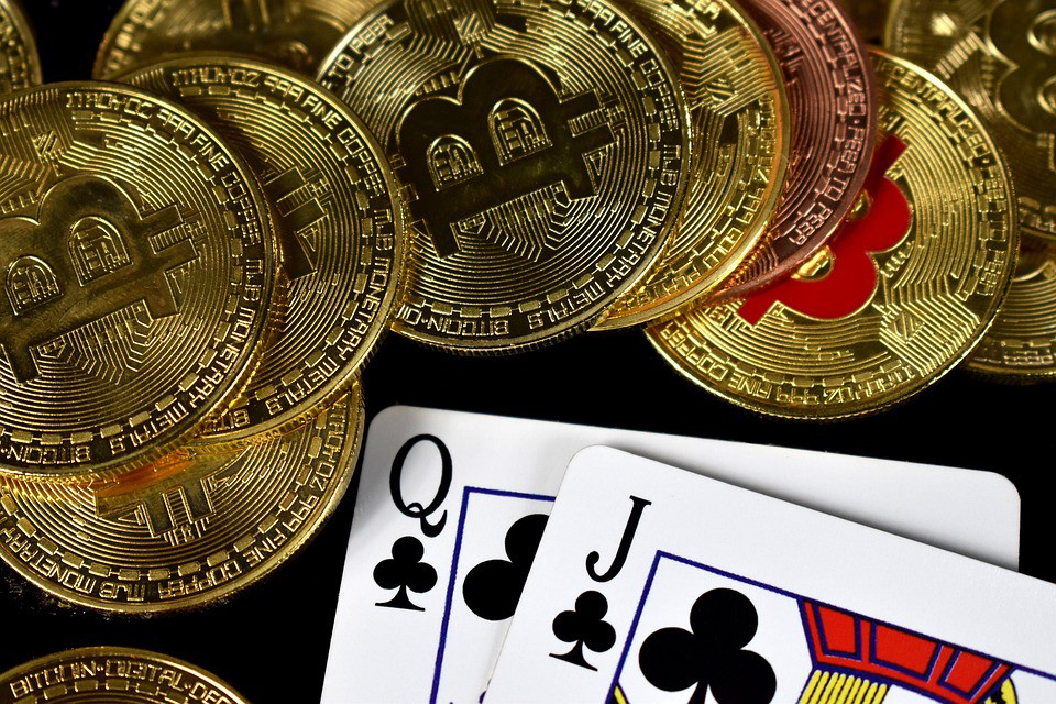 Why Play Poker in a Bitcoin Casino? | by Marcus Smith | Medium