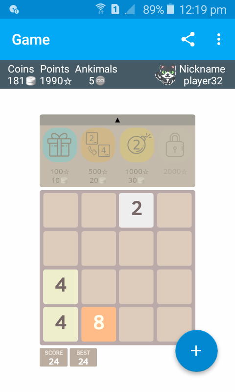 Gamifying AnkiDroid: Making learning more appealing
