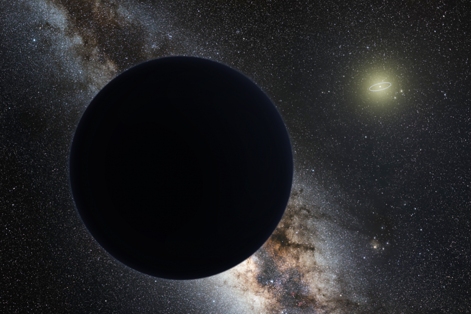 Is Eight Enough? New Study Throws Planet Nine Into Doubt, But Can't Kill It