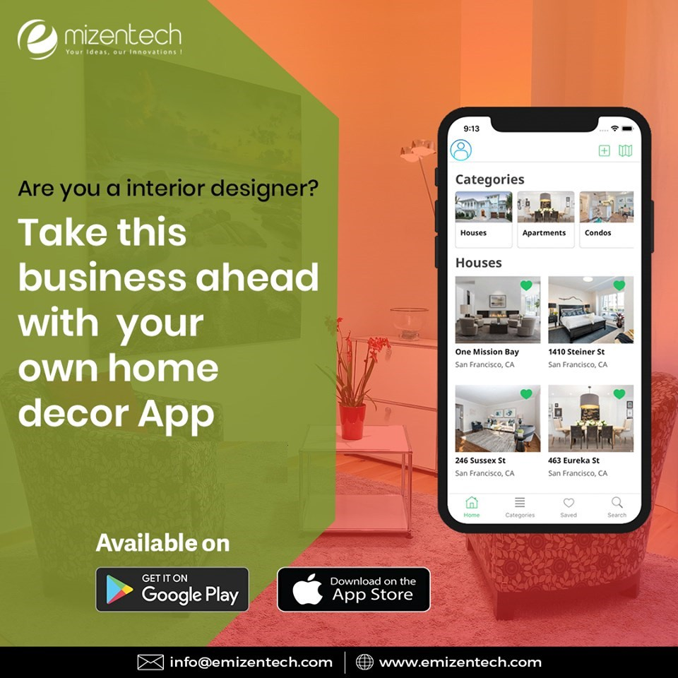 Want to Sell Your Furniture Online? Have Your Own, Custom Furniture & Home  Decor Shopping App Designed. | by Steve Jonas | Medium