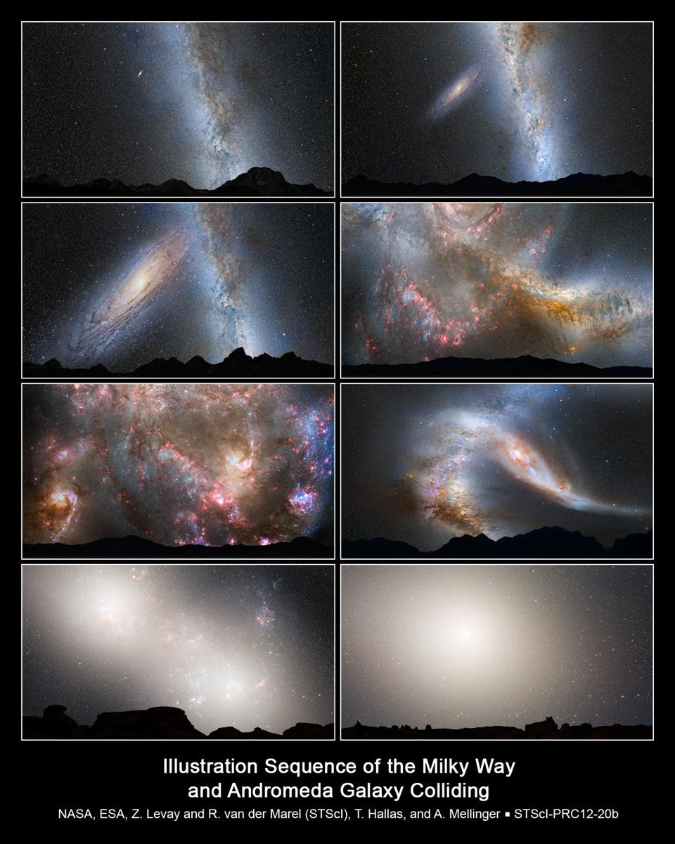 The Milky Way Might Never Become An Elliptical Galaxy