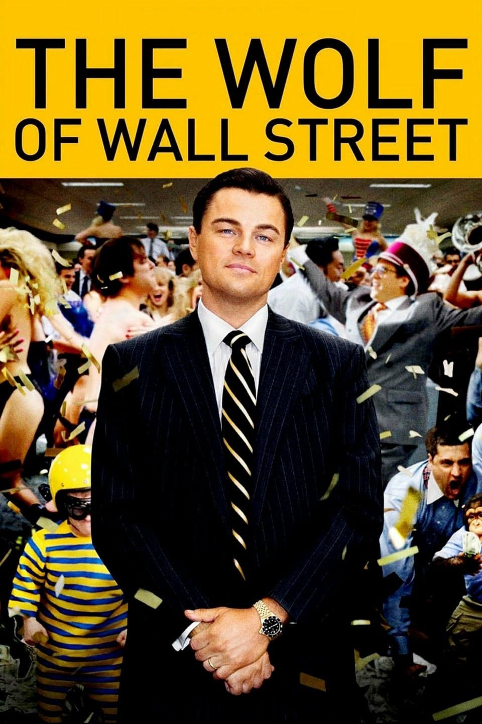 the wolf of wall street free online hd