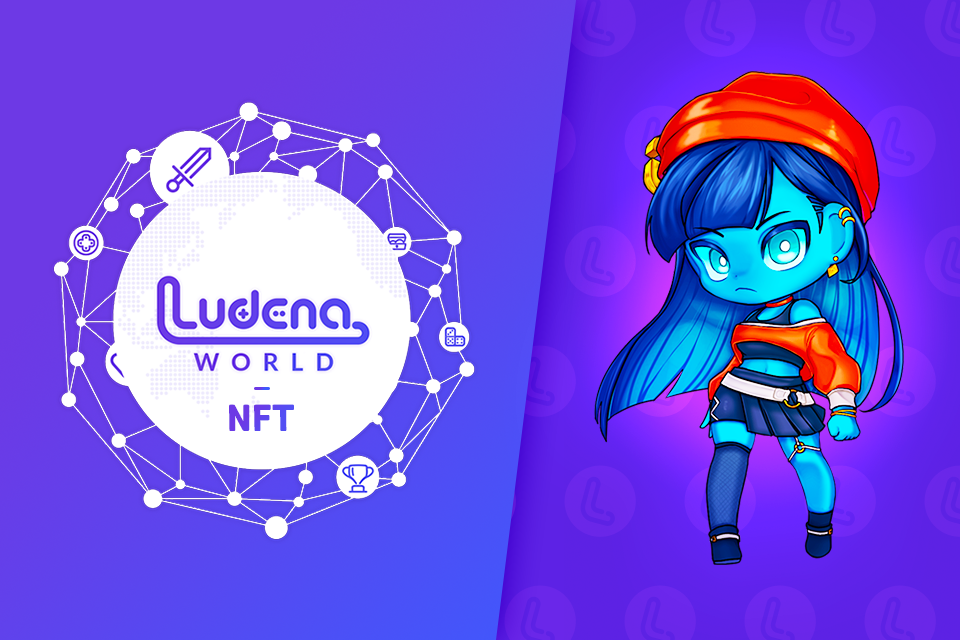 May 2021 Update: Ludena's NFTs, Cookie Run Kingdom slash Paycoin collaboration, Metaverse…
