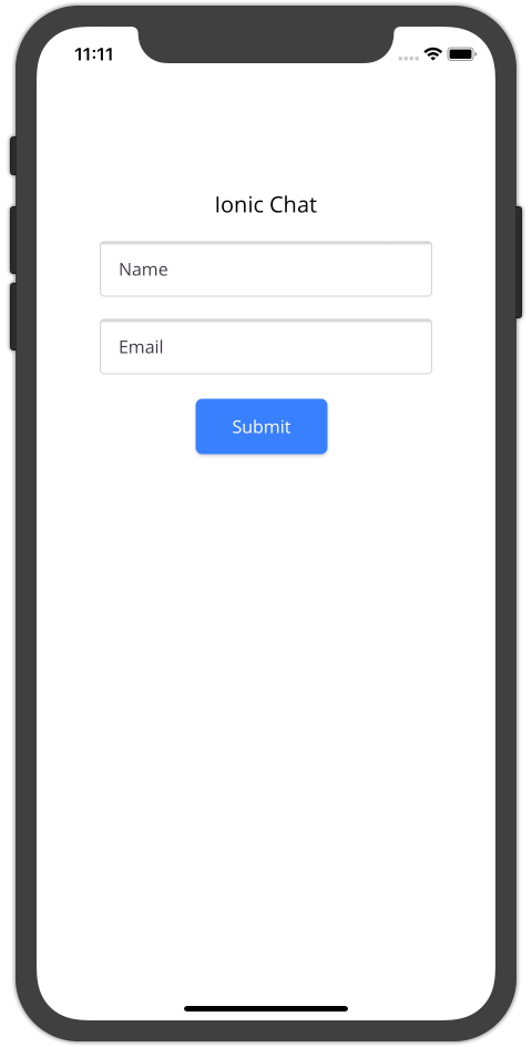 How to Build an Ionic Chat App with React and Stream